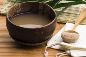 kava drinks bowl